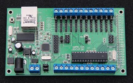 12 Kanäle USB-Temperaturerfassung Komplettset
