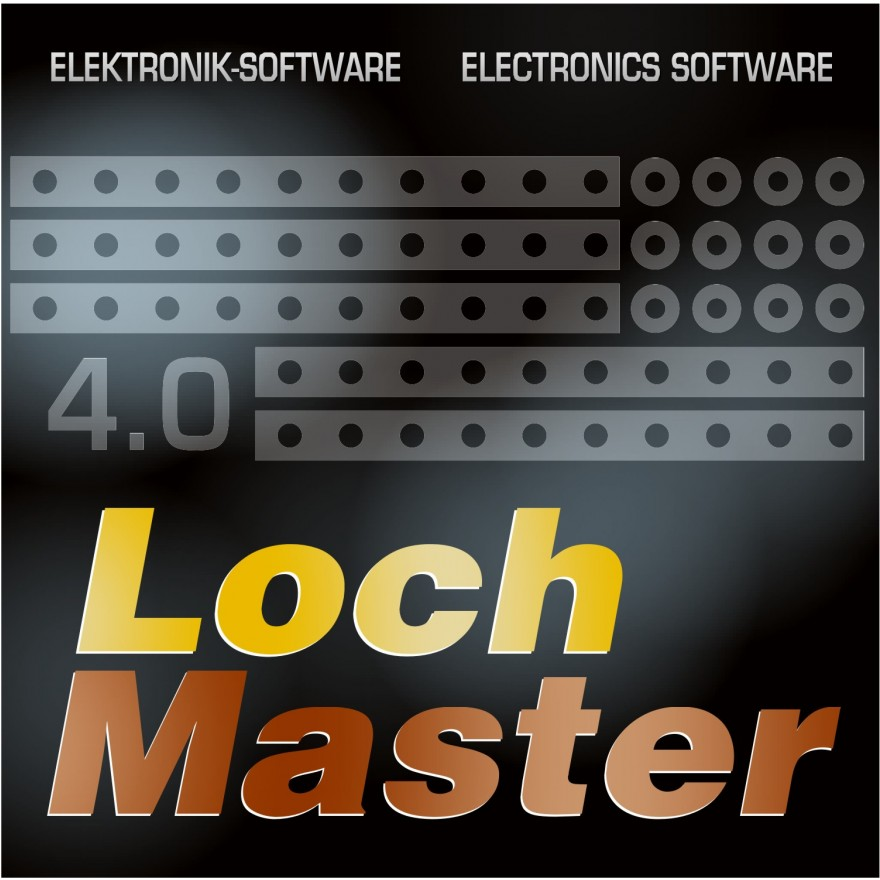 LochMaster 4.0, ELECTRONIC-SOFTWARE-SHOP