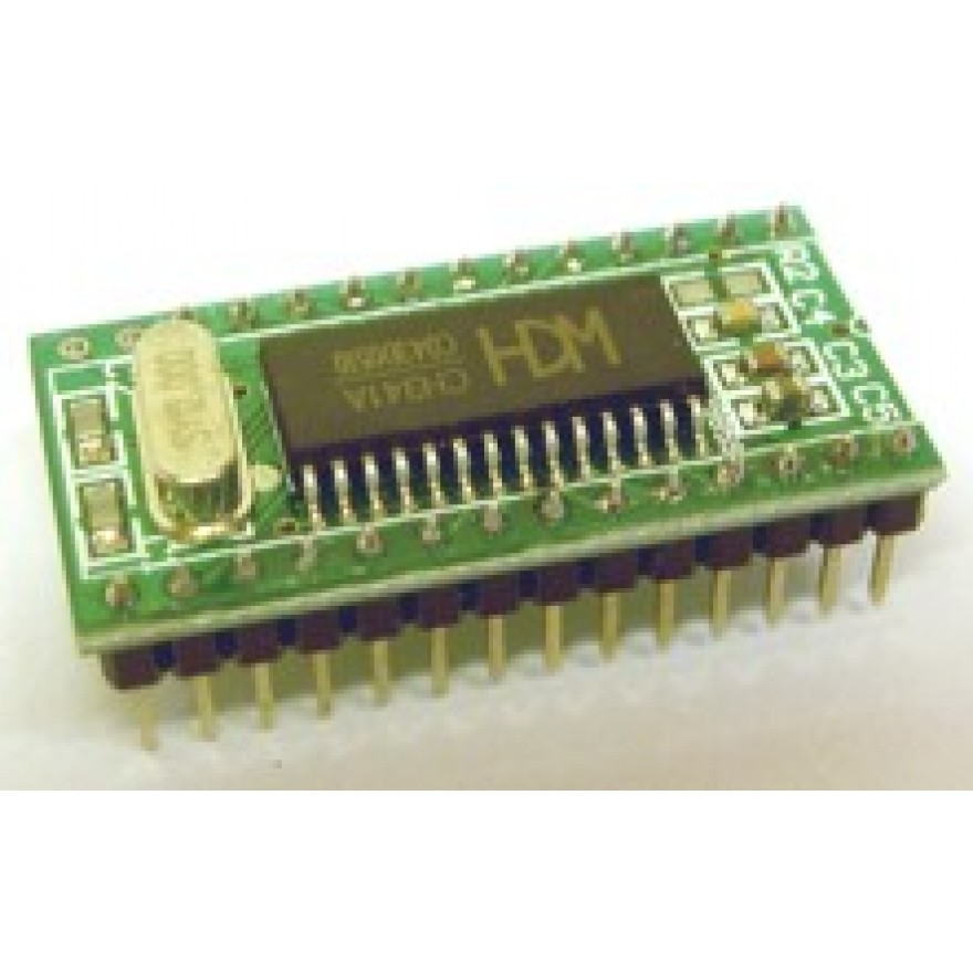 CH341A USB-Interface-Module DIP28