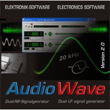 SERVICE-UPDATE FÜR AUDIOWAVE 2.0