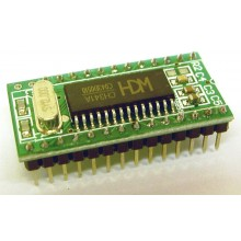 CH341A USB Interface Module DIP28