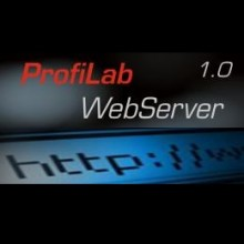 ProfiLab WebServer 1.0 (DOWNLOAD)